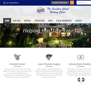 Sunshine Coast Urology